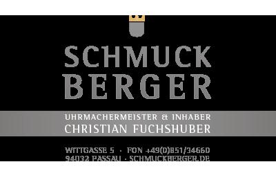 Schmuck Berger